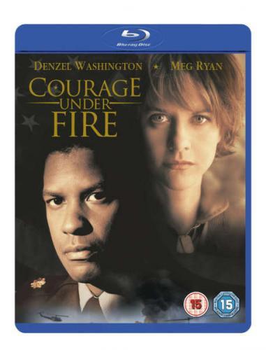 Blu-Ray - Mut zur Wahrheit (Courage Under Fire) für €5,80 [@TheHut.com]