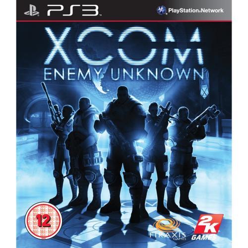 XCOM Enemy Unknown (PS3) @amazon.co.uk für ca. 30€