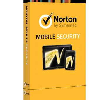 Norton™ Mobile Security -  1 Jahr Schutz für Smartphone oder Tablet (Android)