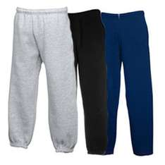 2er Set FRUIT OF THE LOOM Jogginghose in 3 Farben @ eBay