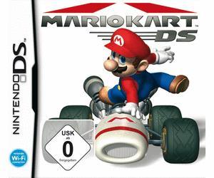 Nintendo DS Mariokart für nur 11,99 EUR inkl. Versand!
