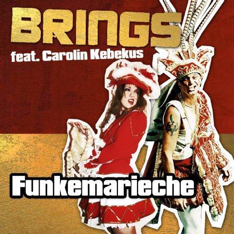 Gratis Mp 3 Download: Brings feat. Carolin Kebekus - Funkemarieche