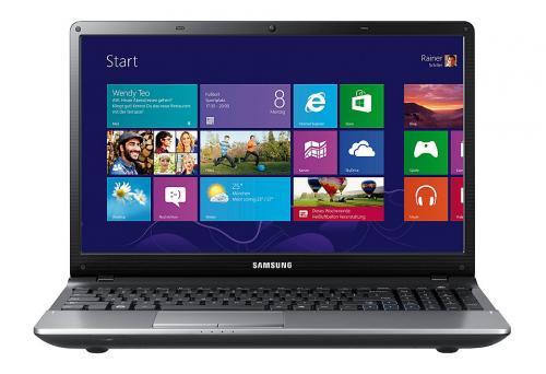 Samsung Notebook Serie 3 300E5C S04 39,6 cm (15 Zoll)