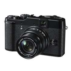 Kompakte Digitalkamera Fujifilm X10 mit etwa 15% Ersparnis bei amazon.co.uk
