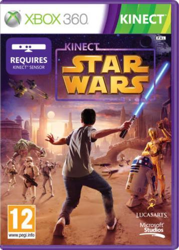 Xbox 360 (Kinect) - Star Wars für €16,66 [@TheHut.com]