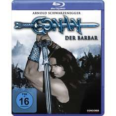 [Amazon]&[4u2play] [Blu-Ray] - Conan der Barbar