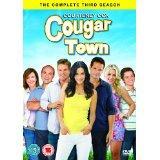 Cougar Town  (Vierzig ist das neue Zwanzig) Staffel 3