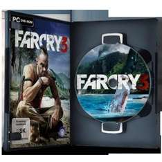 [UPLAY] Far Cry 3 Key Uncut bei Gamefive.at.
