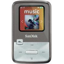 [Voelkner] Sandisk Sansa Clip Zip MP3 Player mit 7,77€ Gutschein