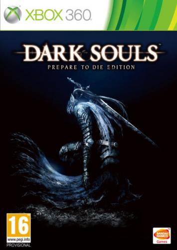 [XBOX 360] Dark Souls: Prepare to Die Edition Xbox 360 @thehut.com für 17,42 €