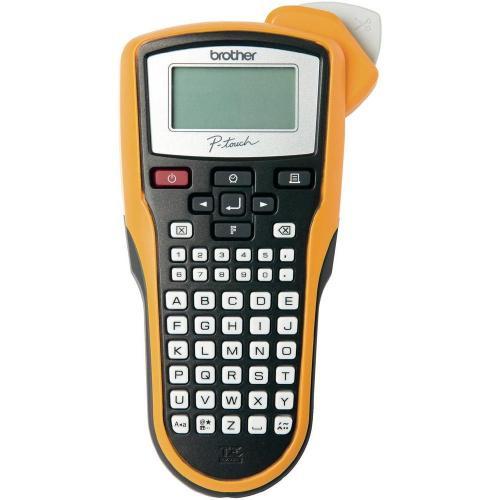 (Conrad) Brother P-touch 7100 VP Beschriftungsgerät für 3,5 - 12 mm breite TZ-Bänder VSK-frei