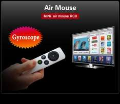 Weiß Air Mäuse für Android Stick