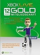 [Rakuten.de] Microsoft Xbox Live Gold - 12 Monate