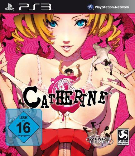 (PS3/Xbox 360) Catherine für 19,99 € bei Amazon