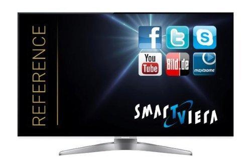 Panasonic TX-L55WT50E (+ Reiniger + HDMI-Kabel + Wandhalter) für 1680,39€ @ Redcoon.de