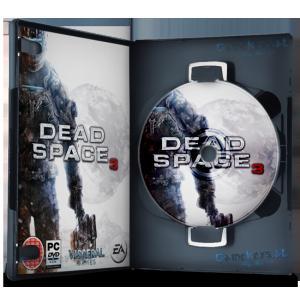 Dead Space 3 (Uncut) (Origin) (EU) - PC - für nur 31,95 €
