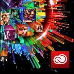 Adobe Creative Cloud Education für EUR 19,99 statt EUR 30,74 / Monat (Studenten, etc.)
