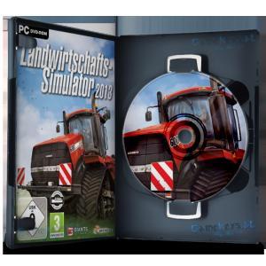Landwirtschafts-Simulator 2013 (Steam) - PC - für nur 11,99 € nur bis Montag