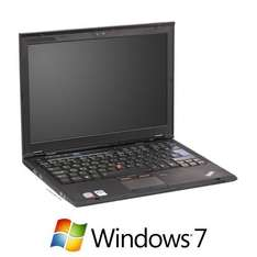 "13"" ThinkPad X300 [Refurbished A-Ware] 64GB SSD UMTS WXGA+ Anti-Glare"