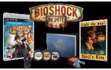 BioShock: Infinite - Premium Edition für Xbox 360 und Playstation 3  @Saturn.nl