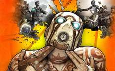 50% Rabatt bei Borderlands 2