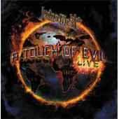 (UK) A Touch of Evil-Live - Judas Priest [CD] für 4.09€ @ WOWHD