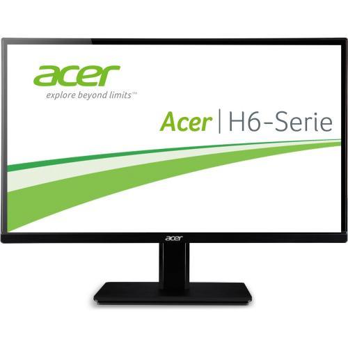 Acer H226HQLbmid - Amazon Blitzangebot für 125,00 €