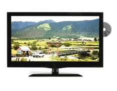 "LED-TV in 24"" Full-HD mit DVD-Player@Meinpaket"