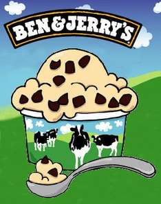 [Lokal Hamburg] Ben & Jerry´s Cores Launch Event  Gratis Eis!