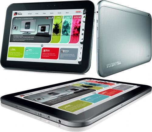 [WHD] TOSHIBA Tablet AT300-101 WLAN - 16 GB