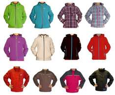 Icepeak Kinder Softshelljacke Jacken oder HighColorado Doppeljacken 2 in 1 Jacke 19,95 @ebay