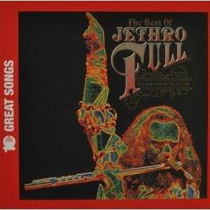 Jethro Tull - Best of - 10 Great Songs [CD] für 3,29€ @ Amazon.de (NUR für PRIME Kunden!)
