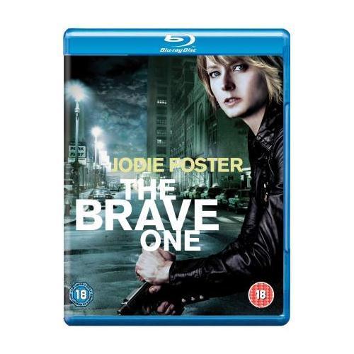 (UK) The Brave One (aka Die Fremde in Dir) (Blu-ray) für umgerechnet €3.68 @ play (zoverstocks)