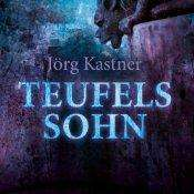[audible] Teufelssohn (Vatikantrilogie 2) von Autor: Jörg Kastner