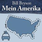 [audible] Mein Amerika - Erinnerungen an eine ganz normale Kindheit von Bill Bryson