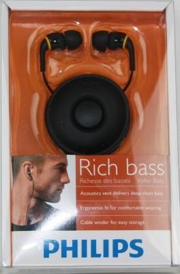 Philips SHE 9550 / 9553 InEar Ohrhörer 14,80€ inkl. Versand.
