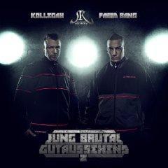 [Amazon MP3] Kollegah und Farid Bang - Jung, brutal, gutaussehend 2