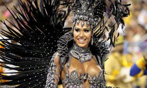 Karneval auf Brasilianisch: Spiele-Downloads (teilweise Steam/Origin) bei Nuuvem