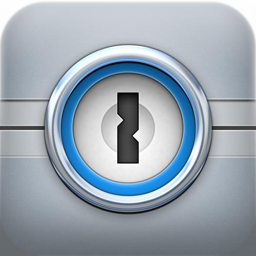 Passwortverwaltung 1Password für Mac/Windows 12€