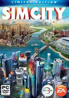 City 5 (2013) Limited Edition | DVD + Key | PC-DVD (ebay)