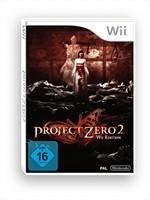 Project Zero 2 - Wii Edition (deutsch)