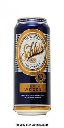 [offline] Netto ohne Hund: Schloss Bier 0,5L-Dose 25cent noch bis Ladenschluss