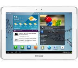 [lokal? Saturn Bremen] Samsung GT-P 5100 galaxy tab 2 16GB 3G