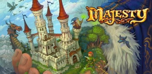 Majesty: The Fantasy Kingdom Sim (Amazon Appstore)
