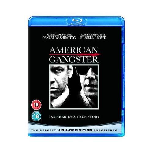 Blu-Ray - American Gangster für €6,37 [@Play.com]