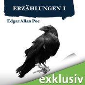 [audible] Edgar Allan Poe - Erzählungen 1 von Autor: Edgar Allan Poe