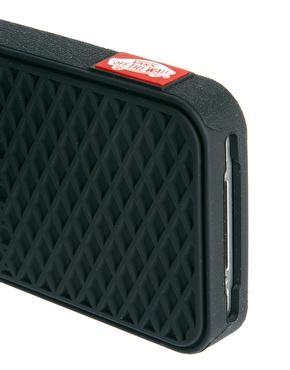 Vans iPhone 4 / 4S Hülle im Waffel bzw. Schuhsohlen Design für 10,11€ inkl. Versand