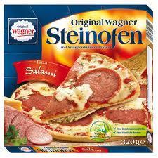 [Offline/Lokal] Wagner Steinofenpizza für 1,49 € bei Globus in Wiesbaden