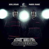 [Premium CD+DVD] Kollegah und Farid Bang - Jung, brutal, gutaussehend 2