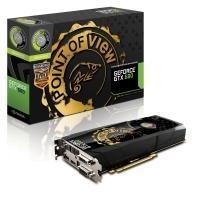 NVIDIA GTX 680 2GB GDDR5  - über 100 Euro gespart!